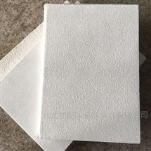 豪瑞岩棉玻纤板防潮防下陷